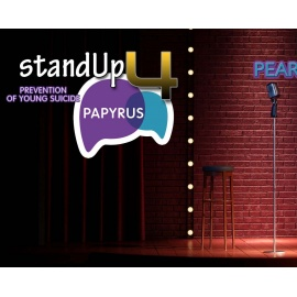 Stand Up Comedy Charity Event